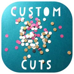 Custom Order for Simon S