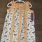 Girl's Dress Size 3 Sundress/Pinafore