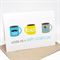 Father's Day Card - Coffee Mugs For Dad - HFD023