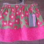 Girl's Skirt Size 2