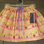 Girl's Skirt Size 3