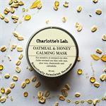 Oatmeal & Honey Calming Face Mask 50ml