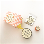 Beauty Gift Box - hand cream, face mask, lip balm in a cute little box!