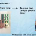 Custom iPhone Case - for iPhone XS, X, XR, XS Max, 8, 8 Plus, 7, 7 Plus, 6/6S