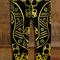 Golden Nature Baby Leggings - Size 2