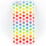Rainbow Stars Phone Case - for iPhone & Samsung Galaxy phones