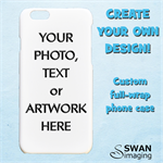 Custom Phone Case ~ for iPhone & Samsung Galaxy Phones