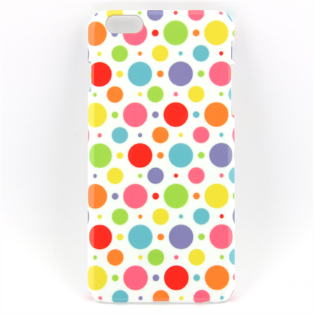 Rainbow Spots Phone Case - for iPhone & Samsung Galaxy phones