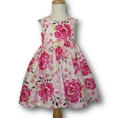 Tea Party Dress (SIZE 2-3)