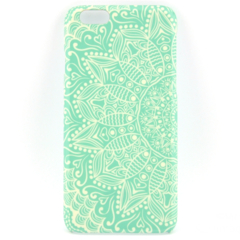 Mandala #4 Design Phone Case - for iPhone & Samsung Galaxy phones