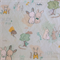 Fitted Cot Sheet - Baby Bedding - Nursery Bedding
