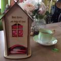 Teabag House