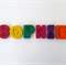 6 Letter Name Crayons - Personalised