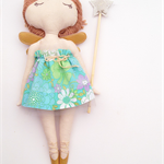 ⭐Custom⭐ Fairy Doll