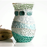Vase.. inspired by the sea
