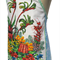 Metro Retro Australian Wildflowers Vintage Tea Towel Apron. Mother's Day Gift