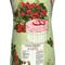 Metro Retro Strawberry Souffle Vintage Apron . Birthday Gift