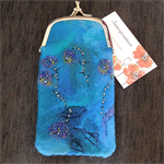 FELTED GLASSES POUCH