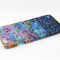 Paint Peeling off Metal Design Phone Case - for iPhone & Samsung Galaxy phones