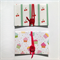 Gift Voucher / Card Envelopes – Set of 2 – Cherry & Cake