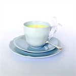 Lemon Myrtle - Vintage Soy Candle