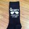 Boys wedding socks;personalised wedding socks; Boys; pageboy; ring bearer