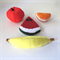 Fruit Felt Play Food