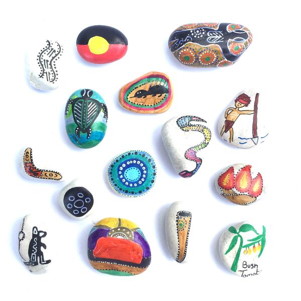 australian dreamtime stories for kids pdf