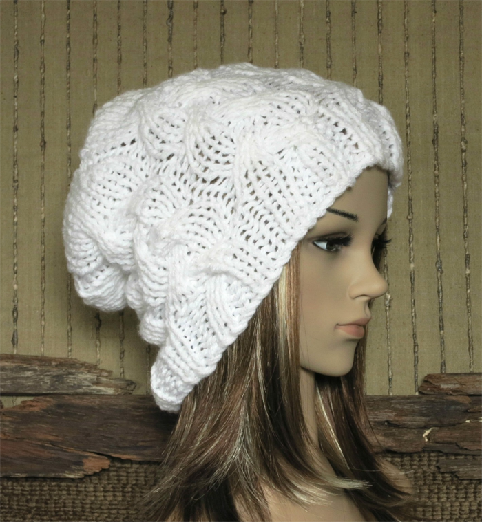 793d7472d10 Womens Knit Hat