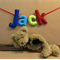 Personalized Name Banners Baby 4 Fabric Letters Nursery Banner Wall Bunting