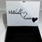 Personalised Wedding Keepsake Trinket Treasure Bridal Memory Wooden Box