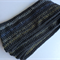 Scarf long winter scarves women's men's accessories crocheted scarf