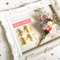 CBD Signature Sweet Mini Bows - Yellow Floral