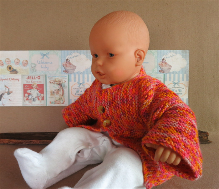 Baby Gifts Australia Melbourne : Knitted baby jumper orange toddler sweater handmade