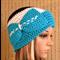 Crochet Hats Womens Beanie, Winter Wool Hat, AFL Port Adelaide Football Beanies
