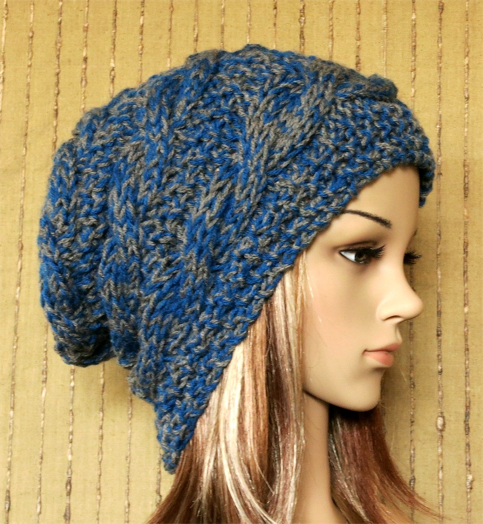 Knitted Slouchy ed4bde0e215