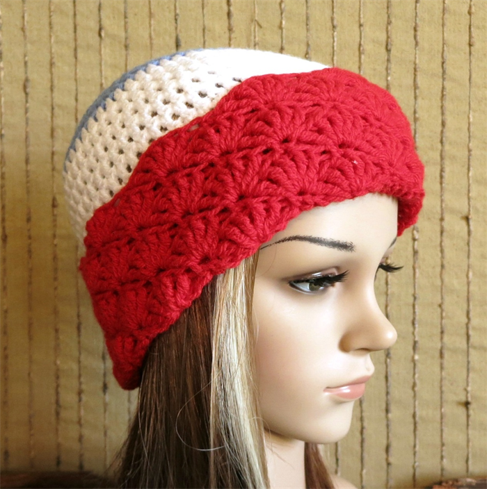 e0b3c8dd335 Crochet Hat