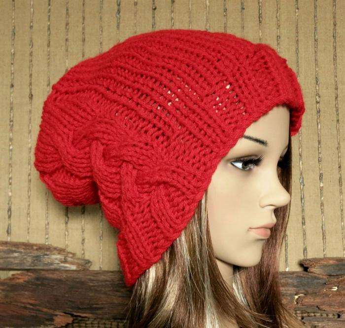 e6d76e3f3d7 Womens Knit Hat