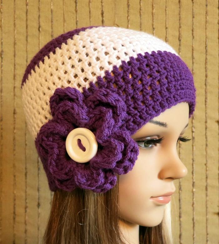 Crochet Hat f9149cb993f