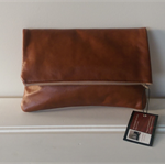 Gorgeous Leather Clutch