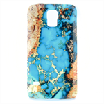 Turquoise Rock Design Phone Case - for iPhone & Samsung Galaxy phones