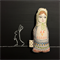 Embroidered Doll - Softie