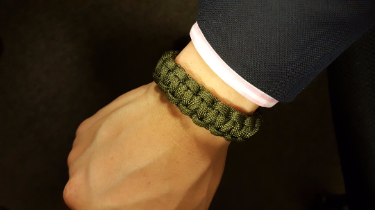 Mad Max Paracord Bracelet | ParacordAus on Madeit
