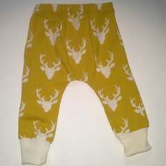 Stag Harem Leggings Baby Boy /Girl