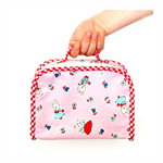 The Pipsqueak soft fabric suitcase