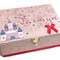 Princess Castle Keepsake Box