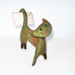 Felted Mail-a-cat
