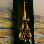 Wall Key Holders, Key Rack, Key Hook, Key Hanger, Paris, Housewarming Gift