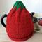 Tea Cosy - Strawberry Delicious