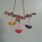 Three little birds crochet PDF pattern